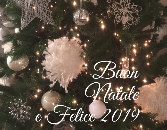 Buone Feste e chiusura di fine anno